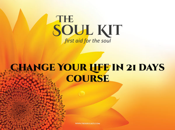 Change Your Life in 21 Days Course